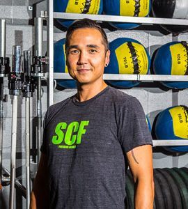 Personal Trainer Surrey bc